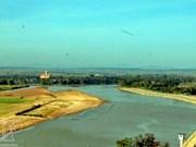 À la découverte du Dak Bla, le fleuve à contre-courant