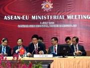 AMM-46: Pham Binh Minh multiplie ses rencontres au Brunei