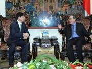 Le Vietnam apprécie les aides de la KOICA