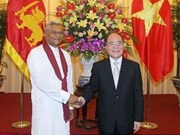 VN et Sri Lanka renforcent leurs liens