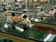 Hanoi s'efforce d'améliorer sa compétitivité