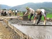 Yên Bai forme des cadres pour bâtir la nouvelle ruralité