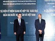 Promotion de la coopération dans l'éducation Vietnam-Nouvelle-Zélande