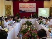 Préparatifs pour l'Année nationale du tourisme 2014