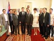 Les autorités de Volgograd apprécient la communauté vietnamienne