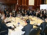 TPP : les dirigeants en sommet en octobre à Bali