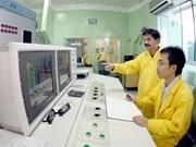 Formation des ressources humaines pour l'énergie nucléaire