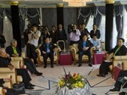 ASEAN: conférence restreinte des ministres de la Défense