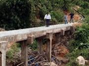 Irrigation : Dak Nong assiste les minorités ethniques