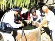 Le paludisme recule mais les efforts demeurent