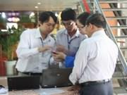 La gare de Sai Gon offre un accès gratuit à internet