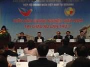 Forum des entreprises vietnamiennes en Europe