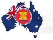 L'Australie nomme son premier ambassadeur auprès de l'ASEAN