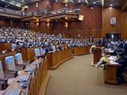 Cambodge : nouveau gouvernement avec 27 ministères
