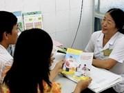 Le Vietnam continue de lutter contre le VIH/Sida