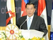 Cambodge : le Premier ministre ouvre la première réunion du cabinet