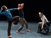 La danse contemporaine européenne s'invite en Asie