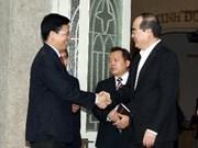 Bientôt la 34e AG de l'Association générale de l'Eglise protestante du Vietnam (Nord)