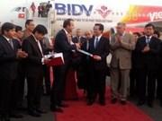 Nok Air s'oriente vers le marché vietnamien