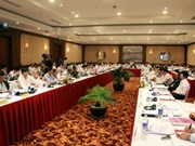 Ouverture du Forum économique d'automne à Huê