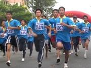 Prochain Prix de marathon international à Sa Pa