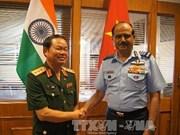 Coopération Vietnam-Inde dans la défense