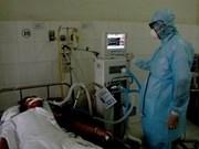 Un nouveau décès dû au virus A/H1N1 à Dien Bien