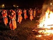 Ha Giang : semaine de cultures des ethnies en novembre