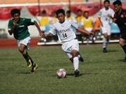 Football: la Coupe d'Asie du Sud-Est U13 sera organisée au Vietnam