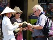 Le nombre de touristes devrait dépasser l'objectif annuel