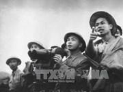 """Hommage au """"stratège de l'indépendance du Vietnam"""""""