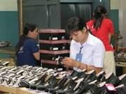 Chaussure: 6 milliards d'USD d'exportation depuis janvier