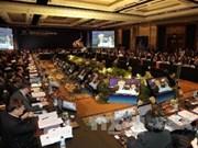 APEC: renforcement de la connectivité économique régionale