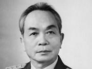 Les journaux étrangers parlent du général Giap