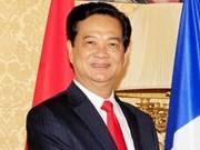 Le PM Nguyên Tân Dung participera au 23e Sommet de l'ASEAN