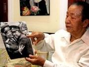 Le général Giap : grand ami des pays étrangers