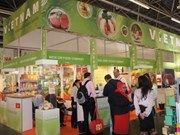 Le Vietnam à la Foire internationale ANUGA 2013