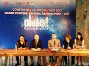 Deuil national : le grand concert en plein air « Oh là là » est annulé