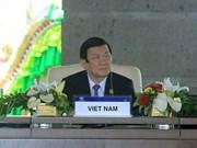 Le Vietnam participe activement à la coopération au sein de l'APEC