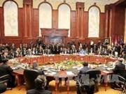 Le PM propose des idées pour resserrer les liens ASEAN-Chine