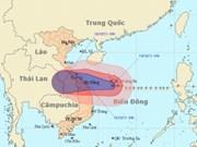Les localités du Centre appelées à se préparer à la tempête Nari