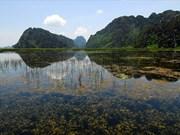 Vân Long, un sanctuaire de la nature