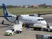 Laos: un avion s'écrase à Champassak