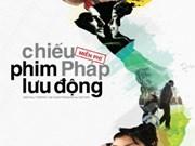 Panorama du cinéma français au Vietnam