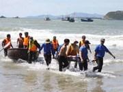 Bientôt un exercice de simulation de catastrophes au Vietnam