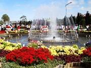 Bientôt la Semaine de la culture et du tourisme 2013 de Da Lat