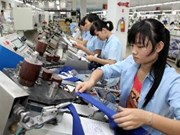 Cuir et chaussures : le TPP va bénéficier aux entreprises d'IDE