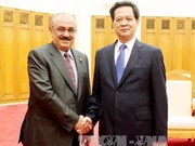 Pétrole : Vietnam et Koweït intensifient leur coopération