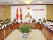 Hanoi continue de lutter contre la criminalité