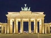 """""""Berlin live in Hanoi"""", programme artistique depuis Berlin"""